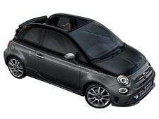 アバルト595Cの新車見積もり。