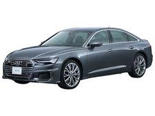 アウディA6の新車見積もり。