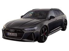 アウディRS6アバントの新車見積もり。