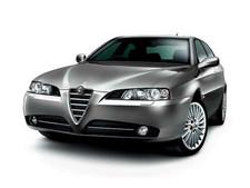 アルファ ロメオアルファ166の新車見積もり。