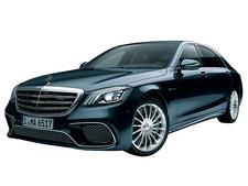 AMGSクラスの新車見積もり。