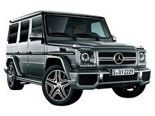 AMGGクラスの新車見積もり。
