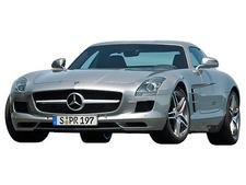 AMGSLSクラスの新車見積もり。
