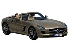 AMGSLSクラスロードスターの新車見積もり。