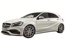AMGAクラスの新車見積もり。