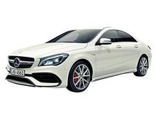AMGCLAクラスの新車見積もり。