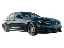 BMWアルピナB3の新車見積もり。