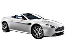 アストンマーティンV8ヴァンテージロードスターの新車見積もり。