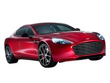 アストンマーティンラピードの新車見積もり。