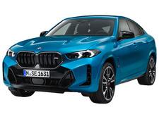 BMWX6の新車見積もり。