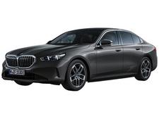 BMW5シリーズの新車見積もり。