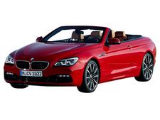 BMW6シリーズカブリオレ