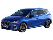 BMW2シリーズアクティブツアラーの新車見積もり。