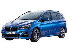 BMW2シリーズグランツアラーの新車見積もり。