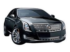 キャデラックXTSの新車見積もり。