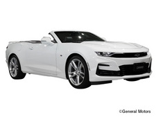 シボレーカマロコンバーチブルの新車見積もり。