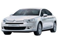 シトロエンC5セダンの新車見積もり。