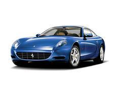 フェラーリ612スカリエッティの新車見積もり。