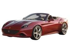 フェラーリカリフォルニアTの新車見積もり。