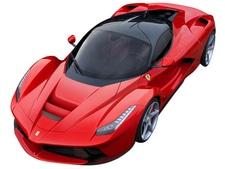 フェラーリラ フェラーリの新車見積もり。
