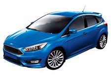 フォードフォーカスの新車見積もり。