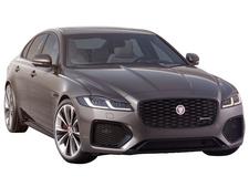 ジャガーXFの新車見積もり。