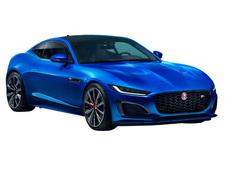 ジャガーFタイプクーペの新車見積もり。