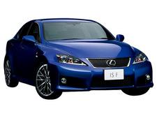 レクサスIS Fの新車見積もり。