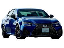 レクサスGS Fの新車見積もり。