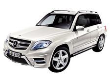 メルセデス・ベンツGLKクラスの新車見積もり。