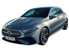メルセデス・ベンツAクラスの新車見積もり。