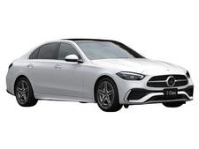メルセデス・ベンツCクラスの新車見積もり。