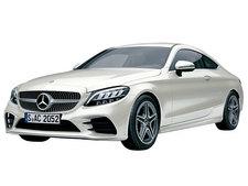 メルセデス・ベンツCクラスクーペの新車見積もり。