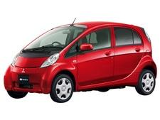 三菱アイ・ミーブの新車見積もり。