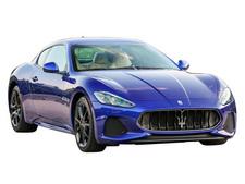 マセラティグラントゥーリズモの新車見積もり。