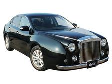 光岡自動車ガリューの新車見積もり。