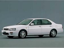 日産ブルーバードの新車見積もり。