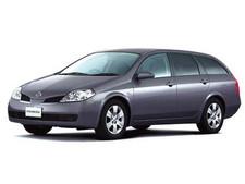 日産プリメーラワゴンの新車見積もり。