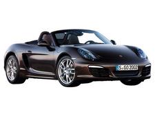 ポルシェボクスターの新車見積もり。