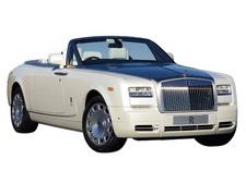ロールスロイスゴーストの新車見積もり。