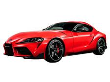 トヨタスープラの新車見積もり。