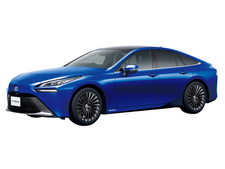 トヨタMIRAIの新車見積もり。