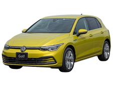 フォルクスワーゲンゴルフの新車見積もり。