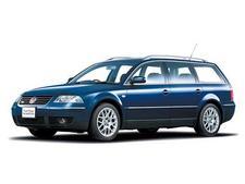フォルクスワーゲンパサートワゴンの新車見積もり。