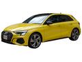 アウディS3スポーツバックの新車見積もり。