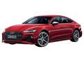 アウディRS7スポーツバックの新車見積もり。
