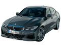 BMWアルピナD3の新車見積もり。