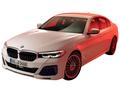 BMWアルピナD5の新車見積もり。