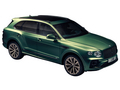 ベントレーベンテイガの新車見積もり。