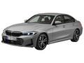 BMW3シリーズの新車見積もり。